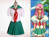Revolutionary Girl Utena Cosplay, Ohtori Academy, Wakaba School Uniform