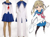 Soul Eater Cosplay, Maka Albarn Costume Outfit