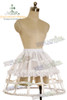 Optional Petticoat UN00019