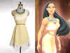 Disney Pocahontas Cosplay, Pocahontas Costume Set