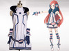 Vocaloid Cosplay SF-A2 Miki Costume Set