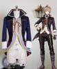 God Eater 2 Cosplay Julius Visconti Costume Jacket