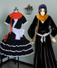 BLEACH Cosplay Yumichika Ayasegawa Inspired Costume Dress Set