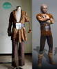 Star Trek II: The Wrath of Khan Cosplay, Khan Noonien Singh Costume Set