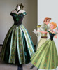 Disney Frozen ( Movie) Cosplay, Anna's Coronation Costume Outfit