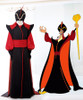 Aladdin (Disney) Cosplay Jafar Costume Set