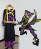 7th Dragon 2020 Cosplay Psychic Costume Set