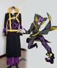 7th Dragon 2020 Cosplay Psychic Costume Set