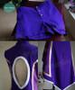 Ar tonelico Qoga: Knell of Ar Ciel Cosplay, Cocona Bartel Costume Set