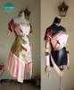Ar nosurge: Ode to an Unborn Star Cosplay, Ionasal.kkll.Preciel Costume Set