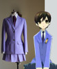 Ouran High School Host Club Cosplay, Host Club Uniform Sets