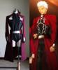 Fate Stay Night Cosplay, Shirou Emiya Costume Set