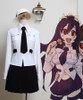 Skullgirls Cosplay, Filia School Uniform Set