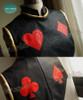 Hunter × Hunter Cosplay, Hisoka Costume