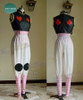 Hunter × Hunter Cosplay, Hisoka Costume