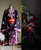 Killer Instinct Season 2 Cosplay, Hisako Kimono Dress Costume