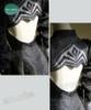 NieR Automata. Game Cosplay, YoRHa No.2 Type B (2B) Costume Set