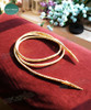 Wonder Woman Costume Cosplay Accessory, Golden Lasso of Truth LASSO