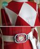 Power Rangers (TV Series/ Movie) Cosplay, Tyranno Ranger/ Yamato Tribe Prince Geki Jumpsuit Costume Set