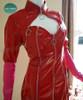 Shin Megami Tensei: Persona 5 Cosplay, Panther Ann Takamaki Red Jumpsuit Costume