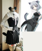 Strike Witches Cosplay, Sanya V. Litvyak Uniform Costume Set