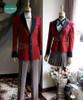 Kakegurui Cosplay, Kaede Manyuda School Uniform Costume Set