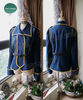Fate/Grand Order Cosplay,  Artoria Pendragon (Lancer) Heroic Spirit Formal Dress