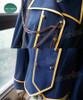 Fate/Grand Order Cosplay,  Artoria Pendragon (Lancer) Heroic Spirit Formal Dress