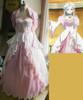 Log Horizon Cosplay, Rayneshia / Lenessia Ball Gown Costume Set