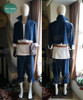 Black Clover Cosplay, Asta Costume Set