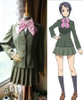 Silver Spoon Cosplay, Aki Mikage School Uniform Costume Set