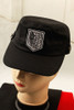 Gothic Investigation Corps Cap (Attack on Titan)