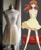 Neon Genesis Evangelion Cosplay, Asuka Langley Soryu Costume Dress