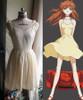 Neon Genesis Evangelion Cosplay, Asuka Langley Soryu Costume Dress