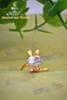 Casual Elegant Cute Bunny Jewel Ring