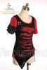 Red + Black Version
