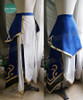 World of Warcraft: Battle for Azeroth Cosplay, Jaina Proudmoore Costume Set