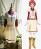 Snow White with the Red Hair Cosplay, Shirayuki Costume Set