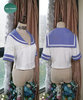 Higurashi Cosplay, Ryuuguu Rena School Uniform Costume Set
