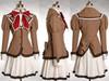 Girl School Uniform Outfit*Winter set