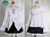 Gothic Elegant Lolita Costume Outfit