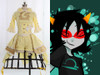Homestuck Inspired Cosplay Terezi Costume Outfit