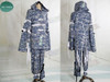 Male Pokemon Gijinka of Missingno cosplay costume set