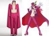 Maximillion Galactica Cosplay Costume Set