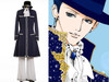 Paradise Kiss Cosplay, George Koizumi Gothic Dandy Costume Outfit