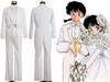 Ranma 1/2 Cosplay, Ranma Saotome Final Wedding Tuxedo Jacket