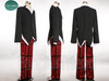 Seitokai no Ichizon Cosplay Key School Uniform Costume Outfit