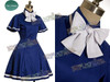 Trauma Center Under The Knife Cosplay Nurse Angie School Uniform Costume