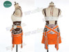 Xenoblade Chronicles Cosplay Fiorung Costume Set