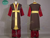 Avatar Cosplay, Zuko Costume II